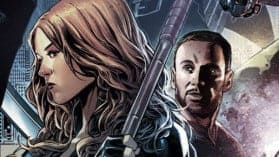 "Agents of S.H.I.E.L.D. | Spin-Off ""Most Wanted"" kommt"