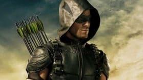 Arrow | 4. Staffel ab 3. März auf RTL Crime