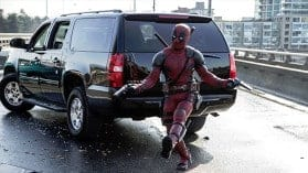 Deadpool | Bereits 260 Millionen Dollar