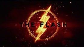 The Flash | Offizielles Logo vorgestellt