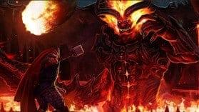 Thor - Ragnarok   Dieser Charakter soll sterben!