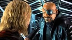 Thor - Tag der Entscheidung | Nick Fury mit dabei?