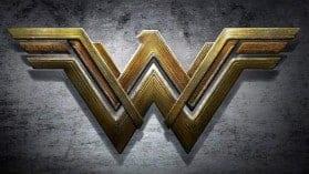Wonder Woman | Offizielles Logo vorgestellt