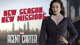 Agent Carter | Deutscher Start der 2. Staffel bekannt!