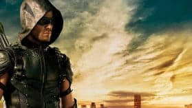 Arrow | Fünfte Staffel bestellt