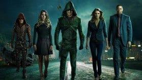 Arrow | Heute: Neue Staffel auf RTL Crime