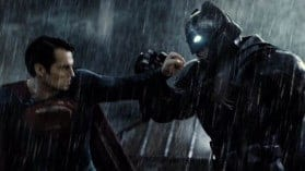"Batman v Superman - Dawn of Justice | Neuer ""Fight Promo"" Teaser"
