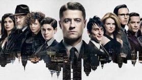 Gotham | 3. Staffel schon bestellt