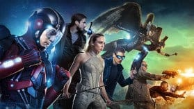 Legends of Tomorrow | 2. Staffel für die Legenden!