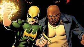 Luke Cage | Ist Iron Fist mit dabei?