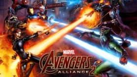 Marvel: Avengers Alliance 2 | Jetzt kostenlos spielen!