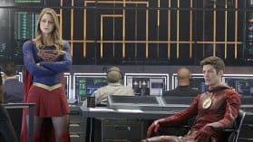 Supergirl | 20 Bilder zum Flash Crossover