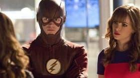 "The Flash (Serie) | Heute: Folge 2x03 ""Familie der Schurken"""