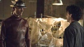 "The Flash (Serie) | Heute: Folge 2x02 ""Zwei Welten"""