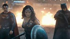 Batman v Superman - Dawn of Justice | Bisher 700 Millionen Umsatz