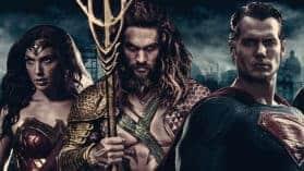 DC Cinematic Universe | Zwei weitere DC Filme angekündigt