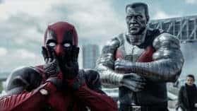 Deadpool 2 | Ryan Reynolds startet im Herbst mit Dreh