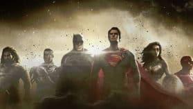 Justice League | Dreh hat heute offiziell begonnen!