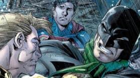 Justice League | Ist das der unerwartete Feind im Film?
