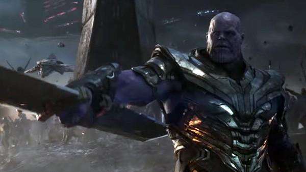 Thanos • Marvel Cinematic Universe Wiki