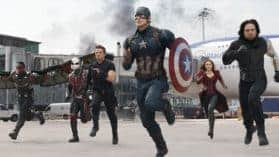 The First Avenger - Civil War | Ab heute im Kino!