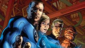The First Avenger - Civil War | Fantastic Four zurück bei MARVEL!