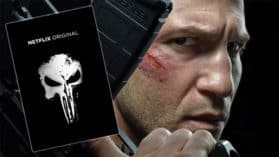 The Punisher | Punisher bekommt eigene Netflix-Serie!