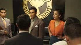 Agent Carter | Doppelfolge (2x03 + 2x04) heute auf Syfy