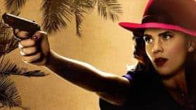Agent Carter | Agent Carter wurde abgesetzt!