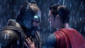 Batman v Superman - Dawn of Justice | Unter 900 Millionen Umsatz