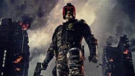 Dredd | Geht Dredd als Netflix-Serie weiter?