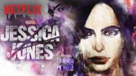 Jessica Jones | 2. Staffel wird erst 2017 gedreht