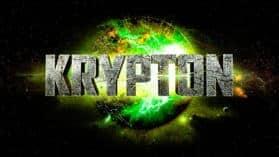 Krypton | Pilotfolge von Syfy bestellt!