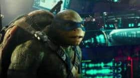 Teenage Mutant Ninja Turtles - Out of the Shadows | Neuer Trailer weckt Vorfreude