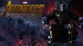 The Avengers – Infinity War | Drehstart im November!