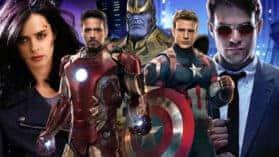 The Avengers – Infinity War, Teil 1 | Keine Defenders im Kino!