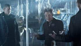 "The Flash (Serie) | Heute: Folge 2x09 ""Trio Infernal"""