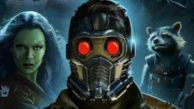Guardians of the Galaxy Vol. 2 | Dreharbeiten sind offiziell abgeschlossen!