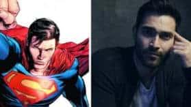 Supergirl | Tyler Hoechlin ist Superman!