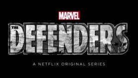 The Defenders | Logo und erster Teaser noch dazu!