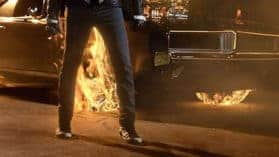 Agents of S.H.I.E.L.D. | Seht den Ghost Rider in Flammen!
