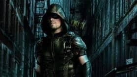 Arrow | Neuer Trailer zur 5. Staffel