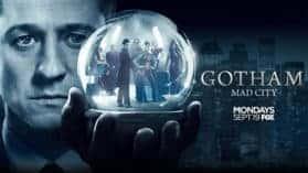Gotham | 3. Staffel startet heute in den USA