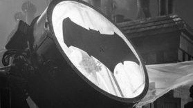 Justice League | Erstes Bild von Commissioner Gordon!