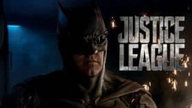 Justice League | Seht Batmans neuen Anzug!