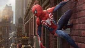 Spider-Man (PS4) | Keine Verbindung zu den Filmen