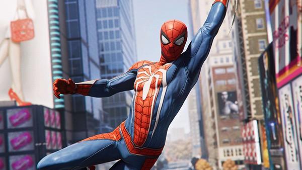 Spiderman Spiel Kostenlos