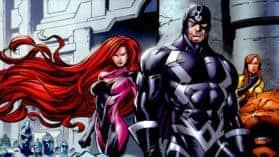 Inhumans (Film) | Inhumans kommen als Serie!