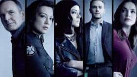 Agents of S.H.I.E.L.D. | Aktuelle Staffel bekommt weiteren Handlungsbogen