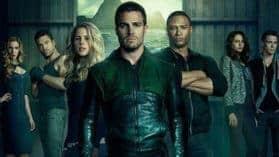 Arrow | Sechste Staffel kommt!